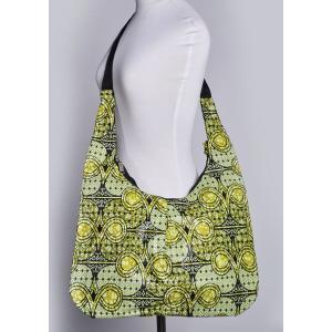 ○コートジボワール製ショルダーバッグ(柄E)|afromode