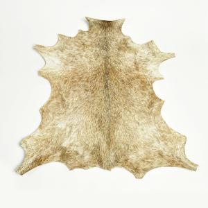 ≪Spring SALE!3/26まで≫◎ジャンベ用ヘッド・ギニア産山羊皮 XLサイズ|afromode