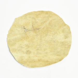 ≪Spring SALE!3/26まで≫◎ヘッド 牛皮 ギニア産 ドラム太鼓用(ケンケニ)|afromode