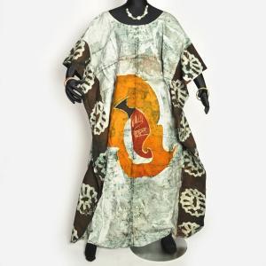 ≪Spring SALE!3/26まで≫○コットン ワンピース ≪アフリカン エスニック ファッション≫|afromode