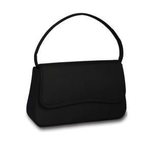 【フォーマルバッグ】 シンプルなデザインのレディースフォーマルバッグ。  冠婚葬祭、入学式、卒業式な...
