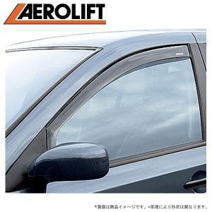アエロリフト ボルボ V50 5 Dr. 04〜13 フロント ドアバイザー(左右セット) AEROLIFT 20/365|afterparts-co-jp
