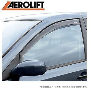アエロリフト プジョー 3008 (II) 5 Dr. 17〜 フロント ドアバイザー(左右セット) AEROLIFT 801922|afterparts-co-jp