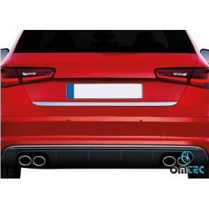 OMTEC オムテック テールゲートトリムライン for AUDI A3(8V)Sportback [31112052]|afterparts-co-jp