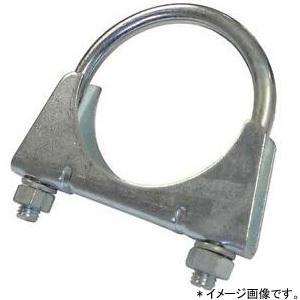 ARM マフラー用汎用U字クランプ クランプ内径:50mm [250-250]|afterparts-jp
