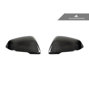 AUTOTECKNIC オートテクニック カーボンドアミラーカバー BMW F48 X1 F45/ F46 2シリーズ 381948 afterparts-jp