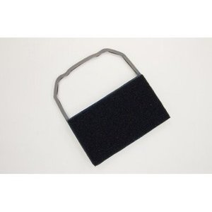 COX コックス Performance Air Filters (F type) エアフィルター VW up!,Polo(6C) 適合純正品番: 04C 129 620 C[CO14999006]|afterparts-jp