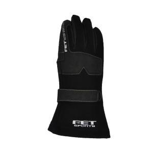 FET sports/エフイーティースポーツ 3Dレーシンググローブ ブラック×ブラック Sサイズ 71172120/FT3DGL20 afterparts-jp