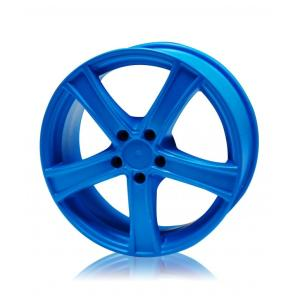 フォリアテック FOLIATEC SprayFilm 塗ってはがせる スプレーフィルム NEONブルー 702022|afterparts-jp