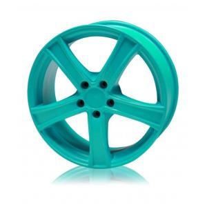 フォリアテック FOLIATEC SprayFilm 塗ってはがせる スプレーフィルム ターコイズ 702038|afterparts-jp