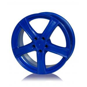 フォリアテック FOLIATEC SprayFilm 塗ってはがせる スプレーフィルム ブルー 702054|afterparts-jp