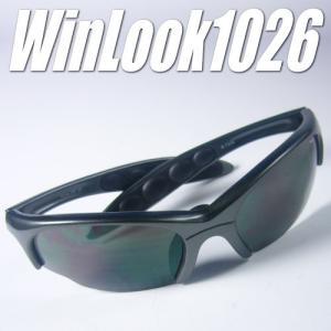 スノーボード&ゴルフに&バイク用に!AGAINライダーズモデル=WINLOOK1026≪BLACK HAWK ブラック・ホーク≫|again
