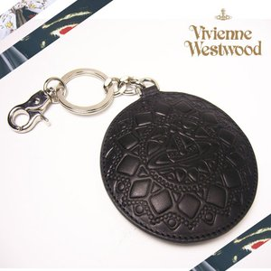 ★完売御礼★Vivienne Westwoodヴィヴィアンウェストウッド♪キーホルダー♪|again