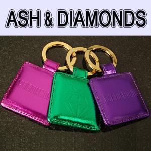 ASH & DIAMONDS【アッシュ&ダイアモンド】|again