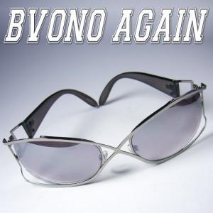 AGAIN アゲイン サングラス BVONOシリーズ again