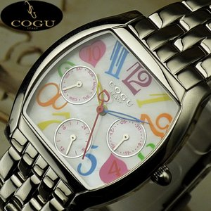 COGU ITALY/コグ イタリー/腕時計|again