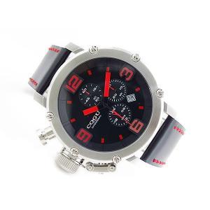 ★完売御礼★COGU ITALY(コグ イタリー)≪クロノグラフ≫メンズ腕時計|again