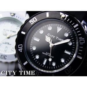 CITY TIME腕時計/シティータイム/日本製ムーブメント again