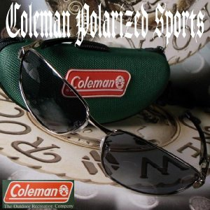 Colemanコールマン偏光サングラス/サングラス メンズ 人気|again