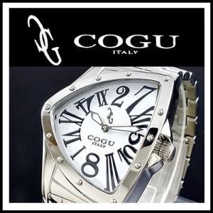 ★完売御礼★最新モデル!先行発売COGU腕時計|again