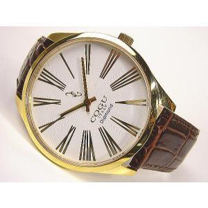 ★完売御礼★COGU DIAMOND (コグ ダイヤモンド)腕時計/世界最上級モデル限定品|again