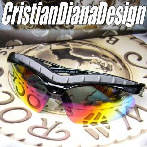 AGAINスポーツモデル=Christian Diana Design=≪Black Knight ブラック・ナイト≫スノーボード&ゴルフに&バイク用に!|again