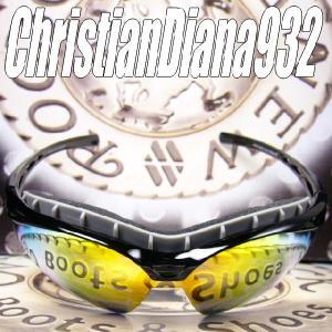 AGAINスポーツモデル=Christian Diana 932=≪Blackr Hunter ブラック・ハンター≫スノーボード&ゴルフに&バイク用に!|again