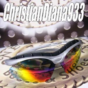 AGAINスポーツモデル=Christian Diana 933=≪Silver Knight シルバー・ナイト≫スノーボード&ゴルフに&バイク用に!|again