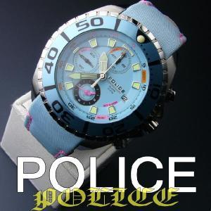 ≪完売御礼≫POLICEポリス腕時計|again