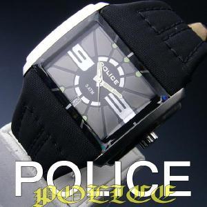 ★完売御礼★★POLICEポリス 時計★|again