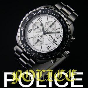 ≪完売御礼≫★POLICEポリス 時計★|again