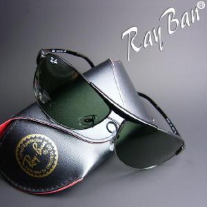 RayBanレイバン正規品サングラス/ミラリジャパン/プレミアムモデル(RB3324希少初期モデル)|again