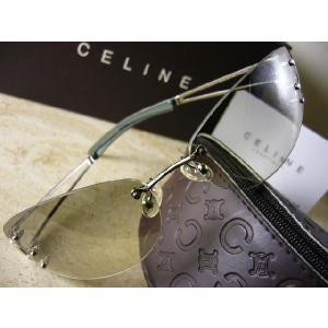 CELINE セリーヌ正規品サングラス|again