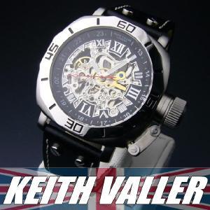 ≪完売御礼≫KEITH VALLERキース バリー腕時計|again