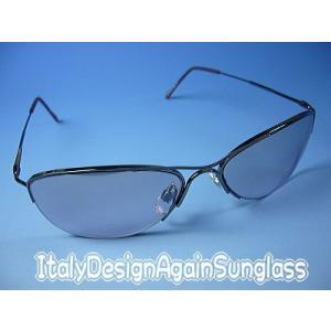 AGAINサングラス最上級ニューモデル Italyデザイン《UR115(011)》|again