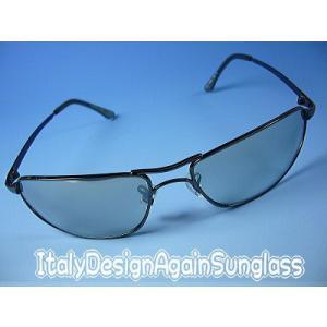 AGAINサングラス最上級ニューモデル Italyデザイン《UR119(854)》|again