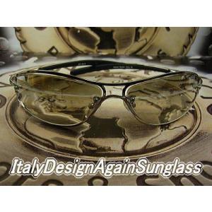 AGAINサングラス最上級ニューモデル Italyデザイン《UR120》|again