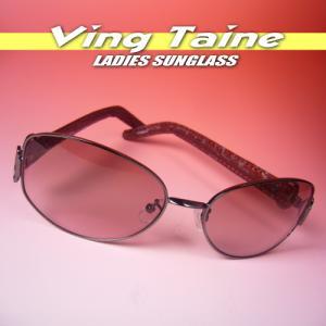 VingTaine=ヴァンテーヌ=激安レディスサングラス|again