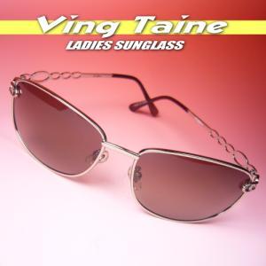 VingTaine=ヴァンテーヌ=激安レディス偏光サングラス|again