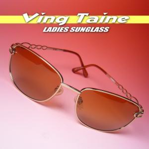 VingTaine=ヴァンテーヌ=レディス偏光サングラス|again