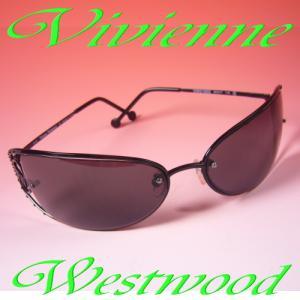 Vivienne Westwood サングラス UV 100% カット ヴィヴィアンウェストウッド/サングラス|again