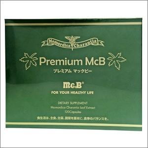 【平戸つる草】 インカの秘密 Premium McB(プレミアム・マックビー) ソフトカプセル 120粒