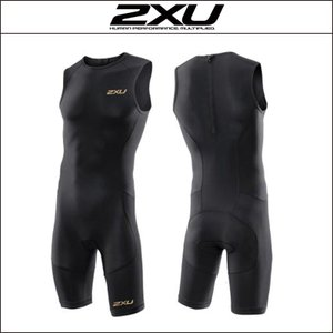 2XU【ツータイムズユー】Mens's ゴースト トライスーツ(MT3272d)|agbicycle