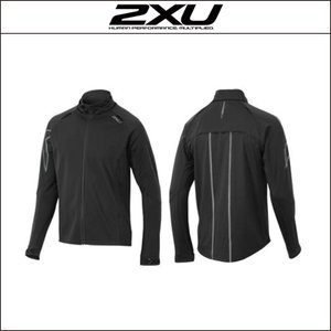2XU【ツータイムズユー】Men's Element Action Jacket(MR3451a)M|agbicycle