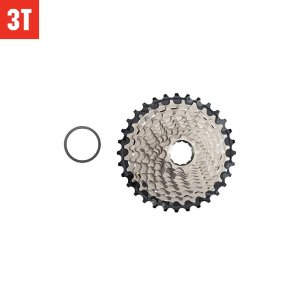 OVERDRIVE CASSETTE 9-32Tカセットスプロケット ロードバイクパーツ|agbicycle