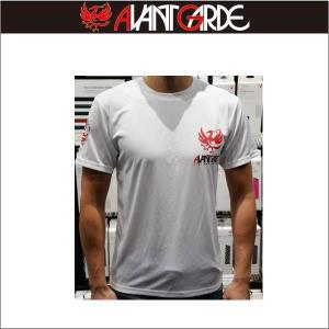 【数量限定】AVANT GARDE オリジナル ランニングTシャツ|agbicycle