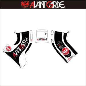【3月末予定】AVANT GARDE x パールイズミ オーパス パンツ 3D-R 【受注生産】|agbicycle