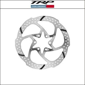 TRP ブレーキ  TRP 140-29 6BOLT ROTOR|agbicycle