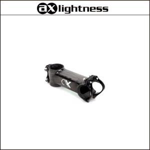 AX-Lightness Rigid 6 ステム【軽量】【カーボン】【受注発注】 agbicycle