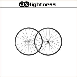 AX-Lightness Selection 25T セレクション 25T チューブラーホイールセット【前後セット】【軽量ホイール】【受注発注】|agbicycle